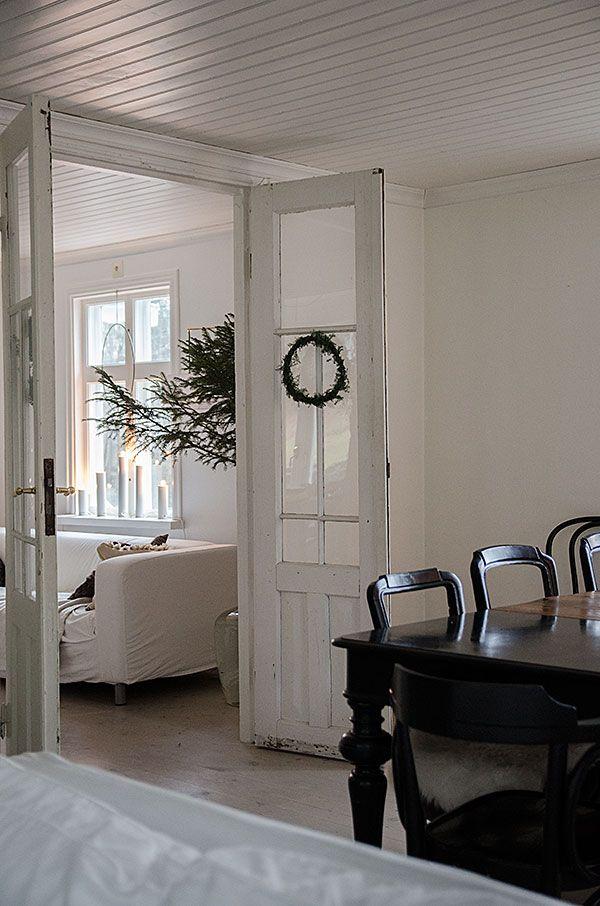 Anna Truelsen interior stylist: Juligt
