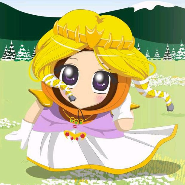 princess kenny | Princess Kenny - South Park Archives - Cartman, Stan, Kenny, Kyle