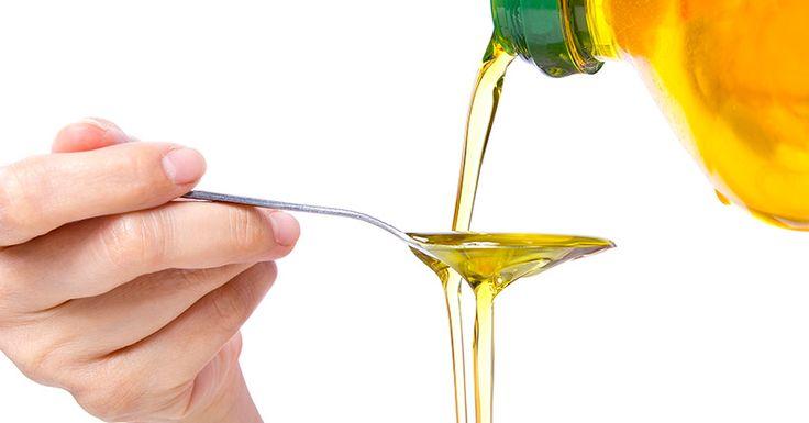 Ölziehen - eine alte Heilmethode neu entdeckt - http://g-m.link/q5