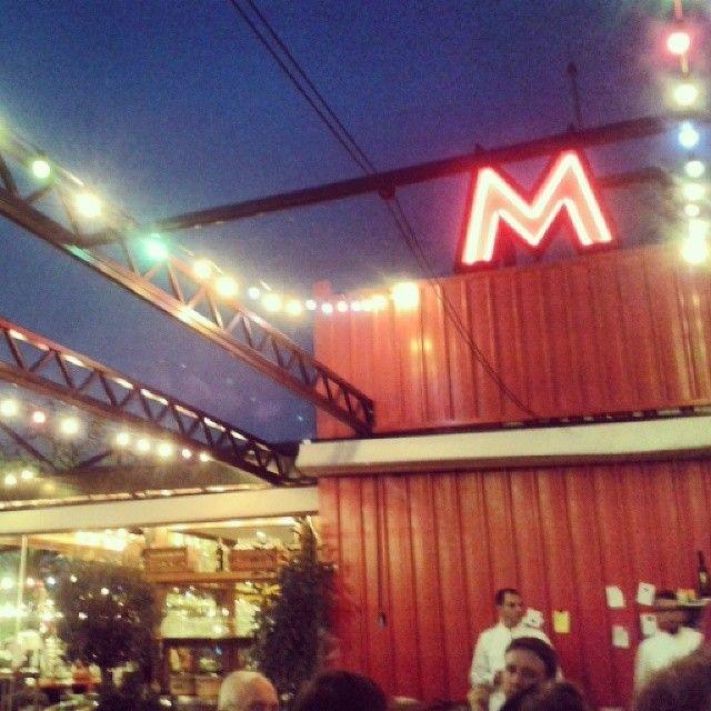 Restaurante Martinez in #Barcelona