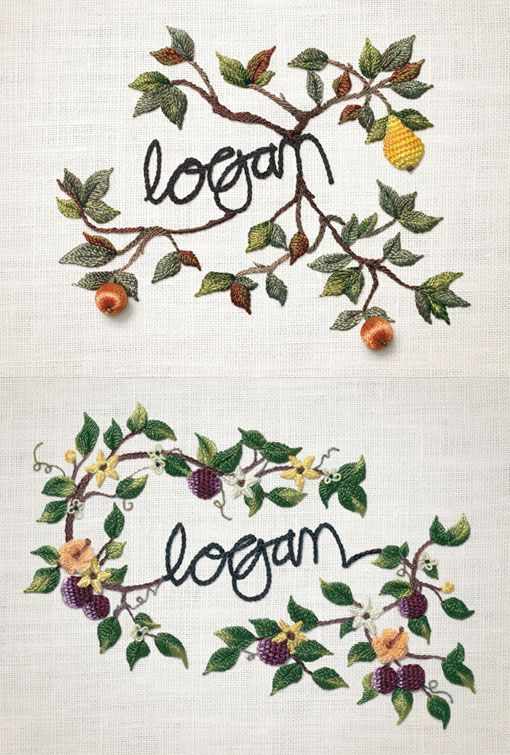 Logan Wines - organic, but clean, with lots of room for variations.