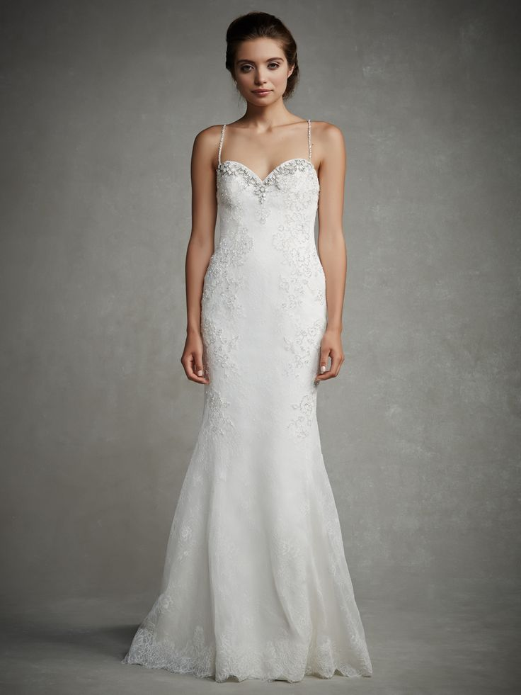 Style june enzoani 2015 collection by enzoani for Ivory wedding dress meaning