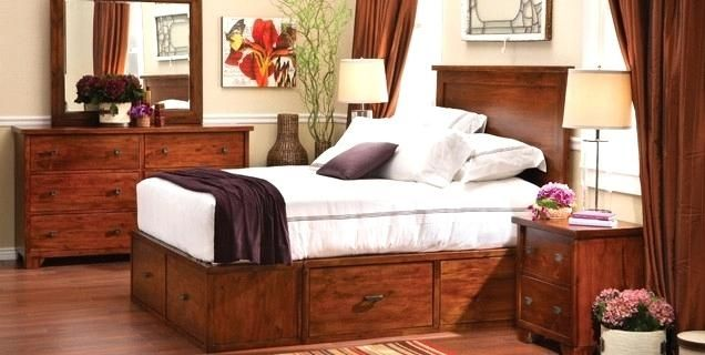 Furniture Row Bedroom Expressions Lubbock
