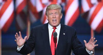 Blog dos Geminianos: Geminianos e o seu poder de convencer. Trump bateu...