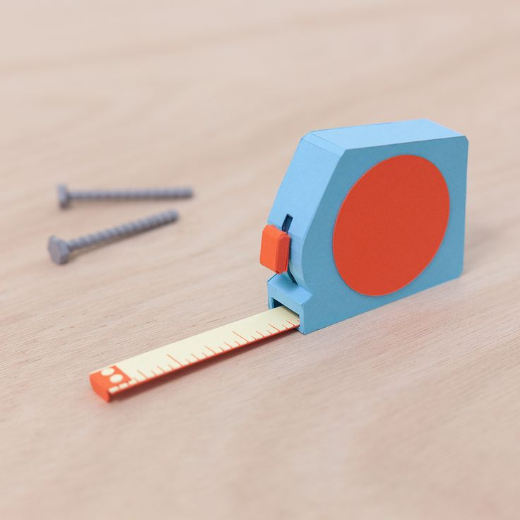 Paper Toolbox on Behance