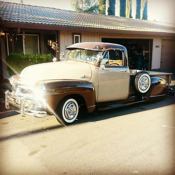 The 148 best FIRME BOMBS images on Pinterest | Cars, Classic trucks ...