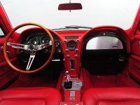 Фотографии автомобилей Chevrolet Corvette / Шевроле Корвет  (1965 - 1966) Купе