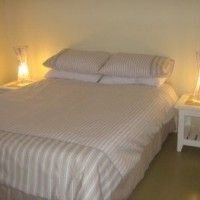 Sand & Sea self-catering apartment accommodation in Salt Rock on the KZN North Coast. Sleeps up to 4 people. Kitchen, braai, serviced daily.