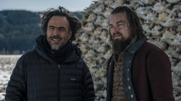 Revenant.. Leonardo di Caprio a Roma il 15 gennaio #LeonardodiCaprio #roma #must #in #Revenant