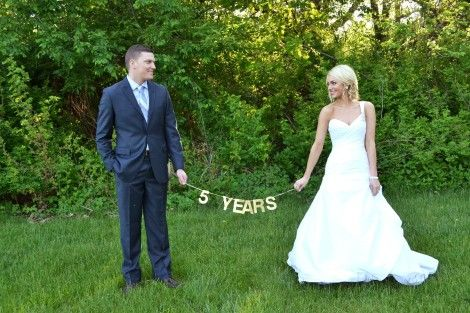 5 year anniversary photo shoot | the Path Less Traveled