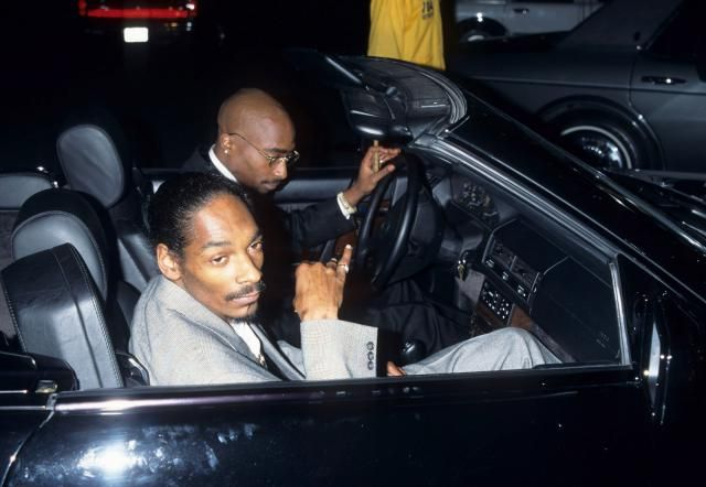"22 Greatest 2Pac Songs: #22. ""2 of Amerikaz Most Wanted"" (Ft. Snoop Dogg)"
