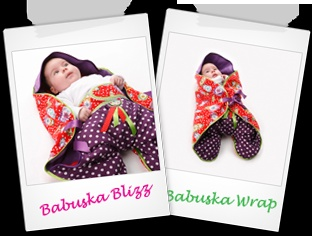 Beautiful hand made colorfol baby wraps. This one is called Babuska Blizz