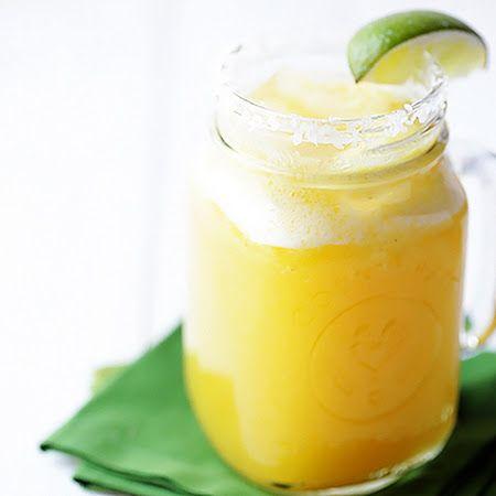 ... pineapple margaritas food food margaritas recipe may 5 food blog fresh