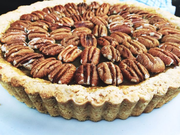 #pecan tart