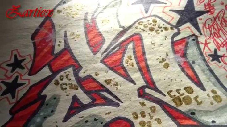 Como hacer Graffitis 3D - Letras 3D de Graffiti [HD] MY ART TOP VIDEOS:  A : https://www.youtube.com/watch?v=D8StzCc0xXo  S : https://www.youtube.com/watch?v=hTjrELWolAg  W : https://www.youtube.com/watch?v=DRnjQ6SSMZk  E : https://www.youtube.com/watch?v=xpxcjp71Xoo  M : https://www.youtube.com/watch?v=HUbQ_3QUibM  E 3D : https://www.youtube.com/watch?v=gXUBrZtgX6Q