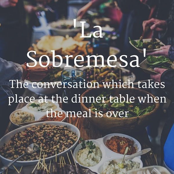 These great Spanish words have no direct translation in English, each expressing something truly unique in the enchanting Spanish language.