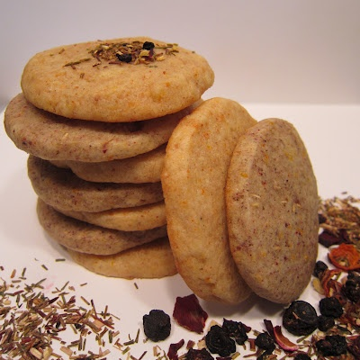 Teavana Tea Cookies: Teavana Teas, Teas Time, Desserts Recipes, Cookies Teas, Strawberries Lemonade Cookies, Cookies Recipes, Teas Cookies, Clever Wren, Teas Parties