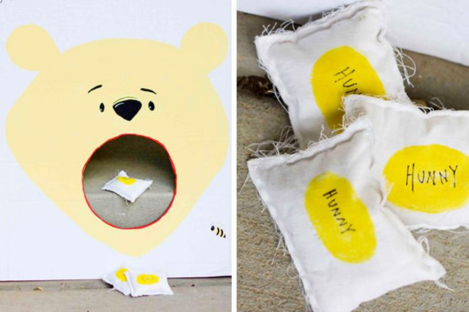 15 essentials for a magical Winnie the Pooh party   Mum's Grapevine