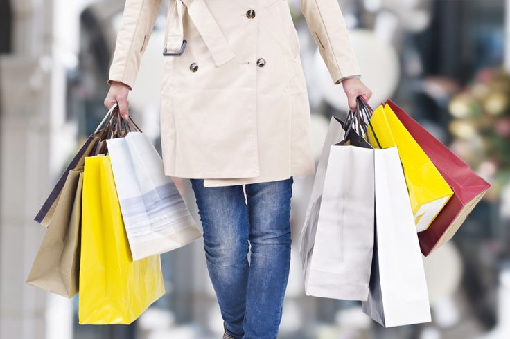 #GREAT AGAIN: #Holiday #spending expected to increase 6% this year...