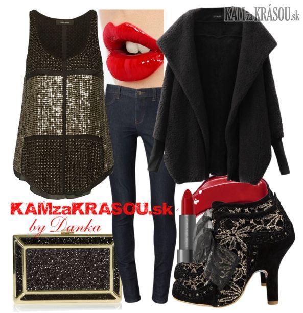 #kamzakrasou #sexi #love #jeans #clothes #dress #shoes #fashion #style #outfit #heels #bags #blouses #dress #dresses #dressup #trendy #tip #new #kiss #kisses  Do mesta za nočným životom - KAMzaKRÁSOU.sk