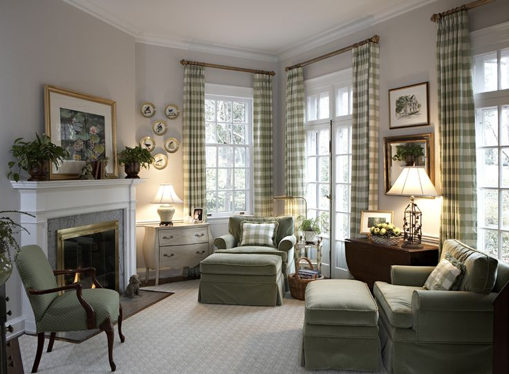1000+ Ideas About Small Sitting Rooms On Pinterest