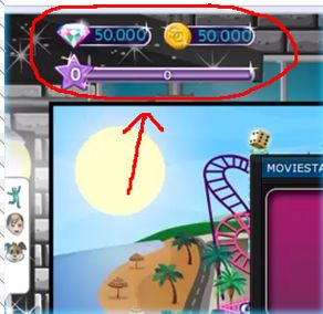 MovieStarPlanet Resources Cheats- Diamonds, StarCoins, VIP