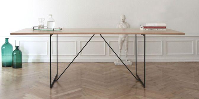 MA/U R.I.G TABLE