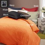 The Best Basics: Good, Cheap Duvet Covers | Apartment Therapy
