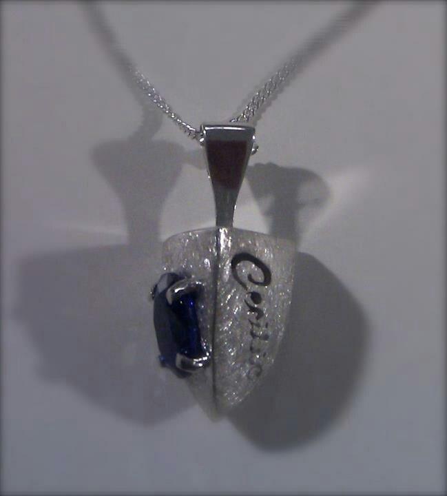 Amulet by Kersti Jewellery www.facebook.com/Kersti.KK1976