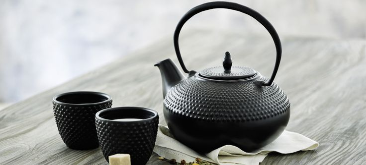 Bredemeijer teapot