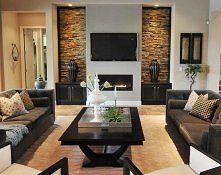 Zobacz zdjęcie ciekawy pokój dzienny