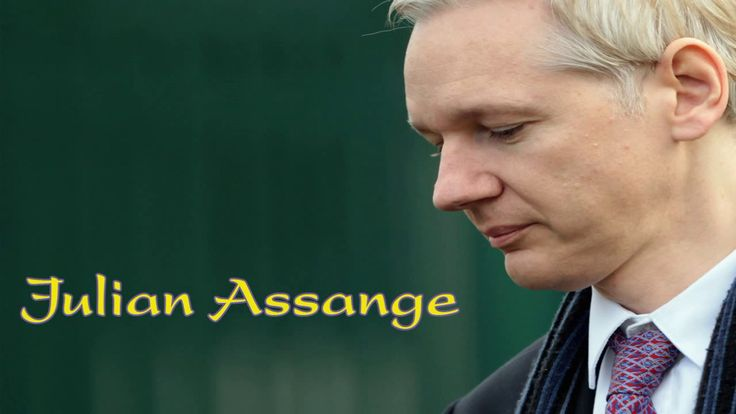 Julian Assange - Australian government is not interested in protecting h...