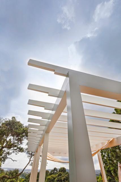 Titirangi, Auckland I Jenkin Tru-Pine timber balustrades