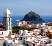 Encuentra aquí las mejores recomendaciones y vuelos baratos a Tenerife…. Una hermosa ciudad...