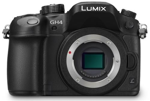 Panasonic Lumix GH4: Best for video enthusiasts