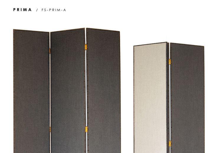 Prima I Room Divider Screen - Fold Screens