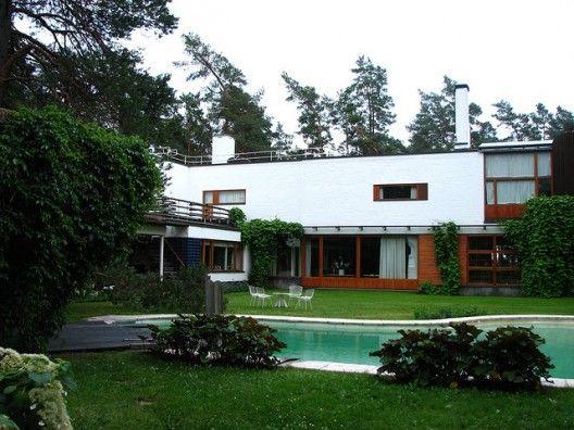 AD Classics: Villa Mairea / Alvar Aalto