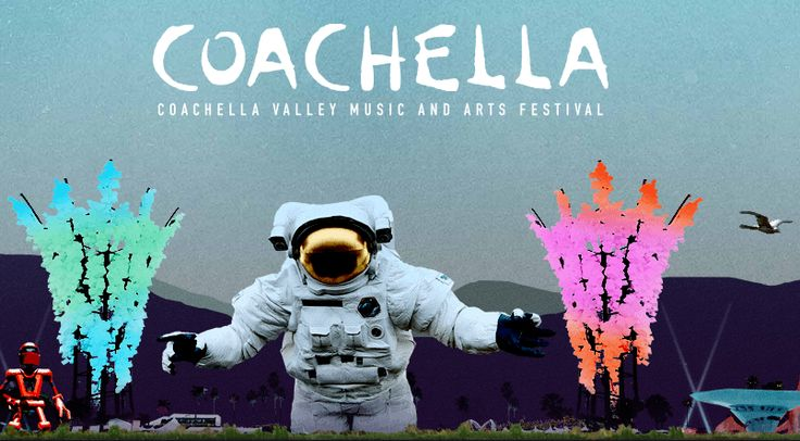 Coachella 2015 Lineup + Live Stream (Weekend 1)