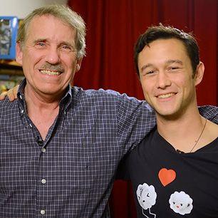 Off the Cuff: Joseph Gordon-Levitt Talks 'Looper,' 'Lincoln' and 'SNL'