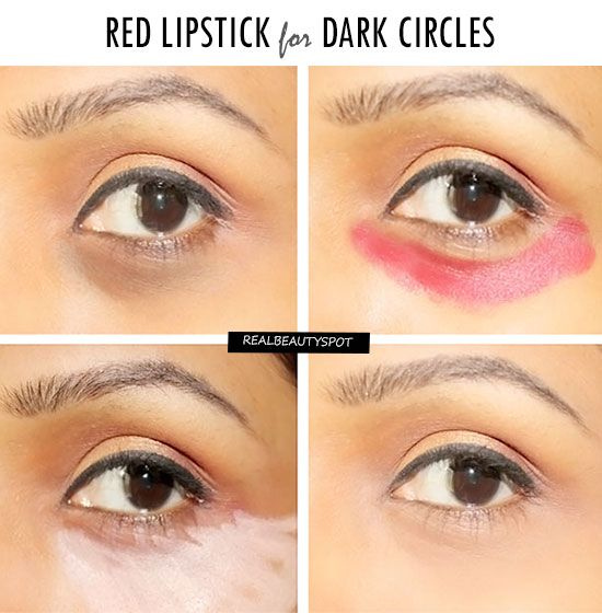 How To Use Makeup Cover Under Eye Circles | Saubhaya Makeup