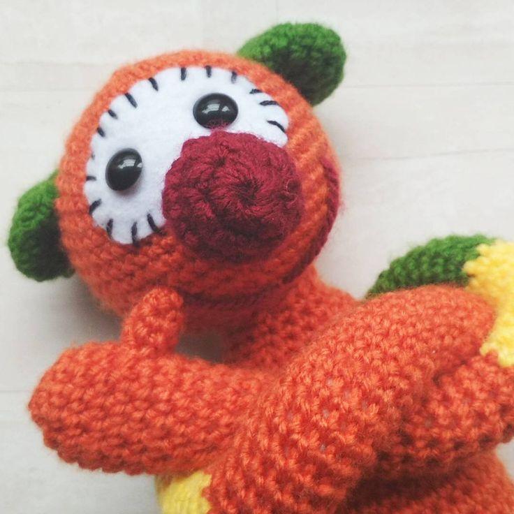 Otro MIC terminado!!! A este le he hecho varios cambios y me gusta mucho cómo ha quedado!! ❤❤  #crocheteandoconangie  #handmade  #crocheting #crocheter #crocheted #artoftheday #hechoamano #crocheteveryday #crochetadict  #ganchillo #ganchillocreativo #craft #crafty #macmecmic #hazlotumismo #doityourself #tejer #tejido #diy #yarn#crochetlife #craftersforinstagram #crafter #art #igers  #woolandthegang #shareyourknits #crochetlove #boho #knit