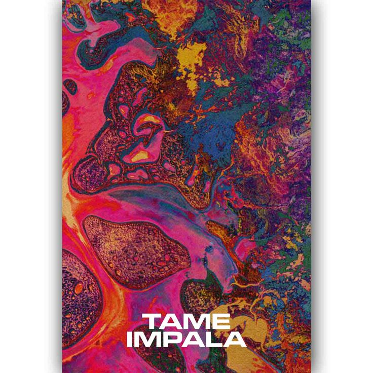 Tame Impala personalized custom silk poster wall decor by amandahgift on Etsy https://www.etsy.com/listing/582003355/tame-impala-personalized-custom-silk