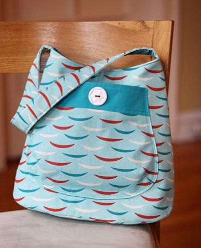 love this bag pattern