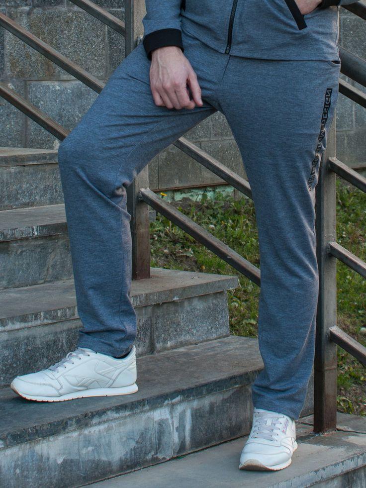 Стильные и практичные спортивные штаны YEAH! SCUD подойдут ценителям активного темпа жизни в сочетании с надежностью и комфортом