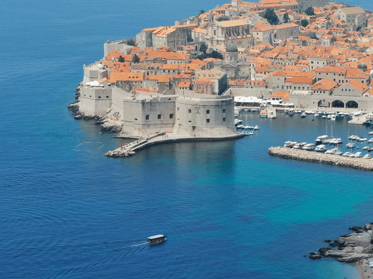 Game of Thrones locations - Travel Croatia - Dubrovnik, The Pearl of the Adriatic - Chasing the Donkey Croatia