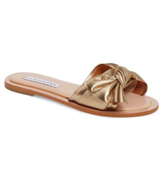 0293afd98636b 227 mejores imágenes de sandalia plana en Pinterest