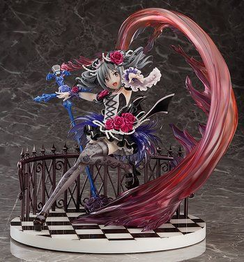 Ranko Kanzaki: Anniversary Princess Ver. - Mad Banquet | The Idolmaster 1