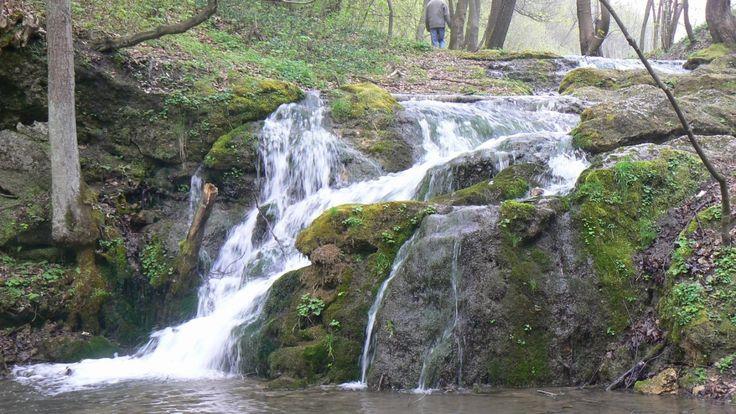 Jura Krakowsko-częstochowska Dolina Będkowska