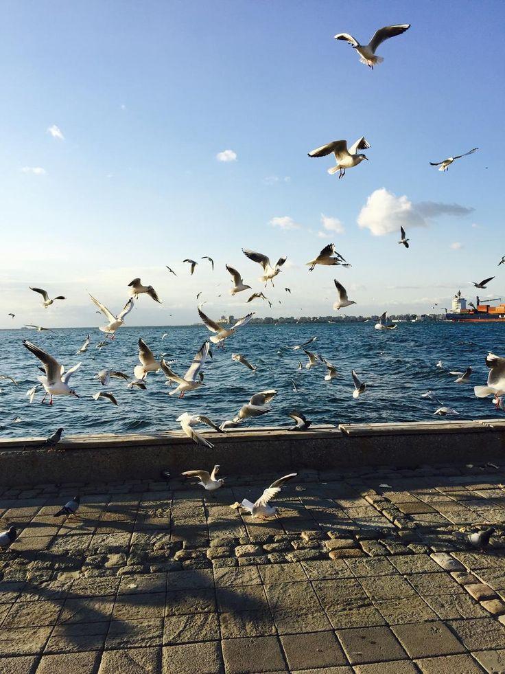 Kordon - İzmir - Turkey...