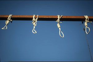 The clerical regime in Iran refused to halt its cycle of atrocities and executions even during Christmas. The regime henchmen hanged at least seven prisoners in the Adelabad Prison in Shiraz at dawn on Christmas day. On December 18 and 14, ten...